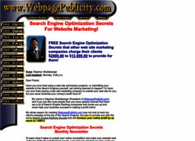 webpagepublicity.com