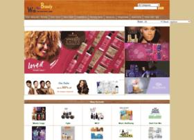 webplusbeauty.com