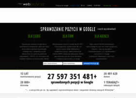 webpozycja.pl