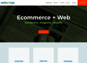 webprosys.com