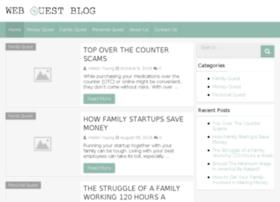 webquestblog.com