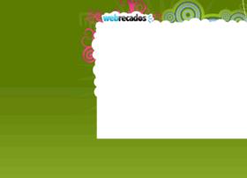 webrecados.com