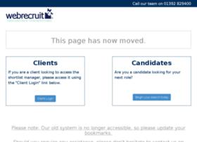 webrecruitjobs.com
