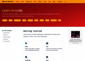 webreference.com