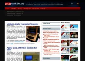 webrevolutionary.com
