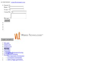 webrextech.com