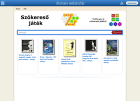 webshop.animare.hu