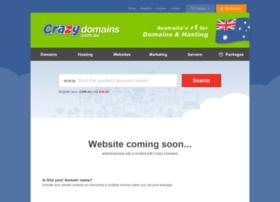 Webshowcase.info