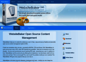 websitebaker.org