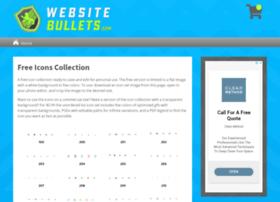 websitebullets.com