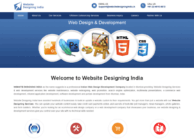 websitedesigningindia.in