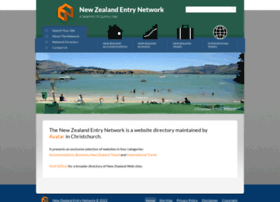 Websitedirectory.co.nz