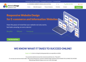 websiteforge.com