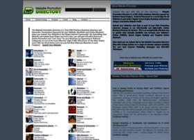 websitespromotiondirectory.com