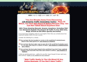 websitetraffic-hitlist.com