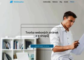 websnadno.cz