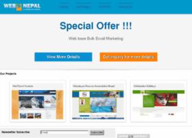 websnepal.com