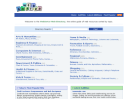 websorter.com