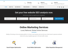 webspytechnology.com