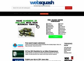 websquash.com