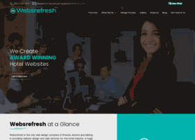 websrefresh.com