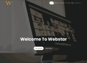 webstar.co.in