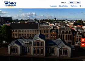 webster.nl