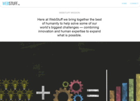 webstuff.org