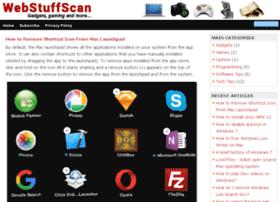 webstuffscan.com