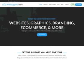 websupportteam.com