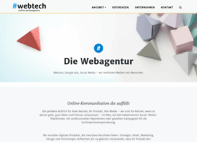 webtech.ch