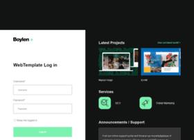 Webtemplate.com.au