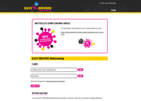 Webtraining.easydrivers.at