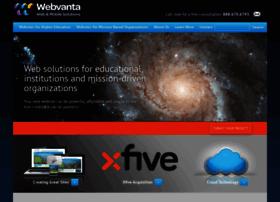 webvanta.com