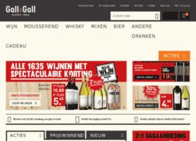 webwinkel.gall.nl
