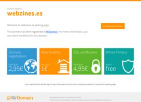 webzines.es