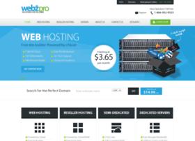 webzpro.com