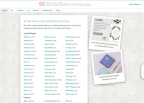 wedding-resources.com