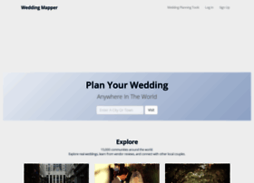 Weddingmapper.com