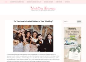weddingnouveau.com