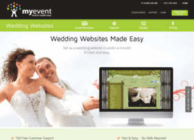 weddings.myevent.com