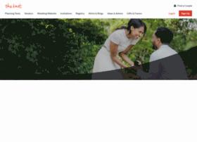 weddings.theknot.com