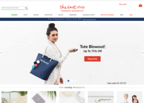 weddingshop.theknot.com