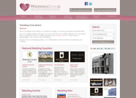 weddingzone.ie