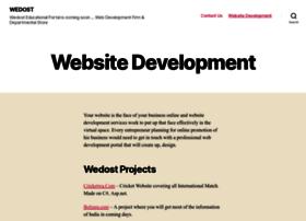 wedost.com