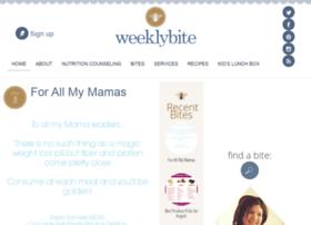 weeklybite.com