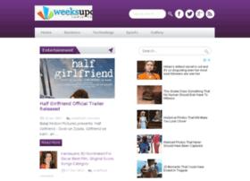 weeksupdate.com