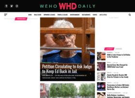 wehodaily.com