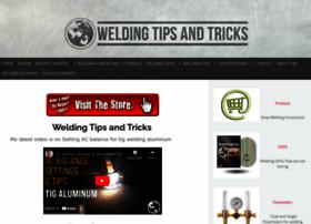 weldingtipsandtricks.com
