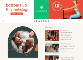 wellandgoodnyc.com
